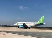 Bamboo Airways tạm ngưng các chuyến bay thuê chuyến quốc tế