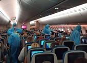 Thực hiện 2 chuyến bay đặc biệt từ Việt Nam đi Đức