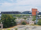 'Dời sân bay Đà Nẵng ra khỏi đô thị là sai lầm'