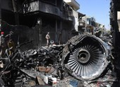 Cấm bay toàn bộ phi công quốc tịch Pakistan tại Việt Nam