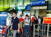 Khách tăng, ACV kiến nghị bỏ giãn cách tại sân bay