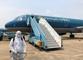 Đợt dịch thứ hai bẻ gãy mạch phục hồi của Vietnam Airlines