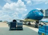 Tân Sơn Nhất, Nội Bài chuẩn bị tiếp nhận chuyến bay quốc tế