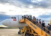 3 sân bay ở miền Trung tạm dừng khai thác do bão số 5