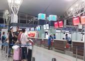 Nữ hành khách bị cấm bay vì đánh nhau ở sân bay