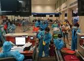 2 chuyến bay miễn phí chở 400 người từ TP.HCM về Quảng Nam