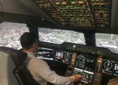 Phi công làm gì khi máy bay nằm sân  dài ngày?