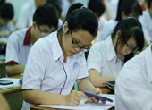 Trường Lê Hồng Phong áp đảo đội tuyển thi HSG quốc gia