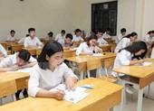 Hơn 4.400 thí sinh thi học sinh giỏi THPT quốc gia 2018