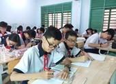 Thi lớp 10 tại TP.HCM diễn ra ngày 2 và 3 tháng 6