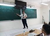 Học sinh hào hứng với 'Một ngày làm giáo viên'