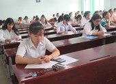 'Dính'  điểm liệt môn thành phần có được xét tốt nghiệp THPT?