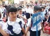 Học sinh được nghỉ 8 ngày lễ Giỗ tổ Hùng Vương và 30-4, 1-5