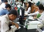 Đẩy mạnh chi trả chế độ bảo hiểm xã hội qua ngân hàng