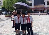 Tuyển sinh lớp 6 chuyên Trần Đại Nghĩa: 1 'chọi' 8