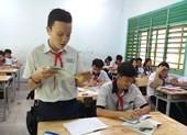 TP.HCM: Tuyển gần 1.700 học sinh vào lớp 10 chuyên