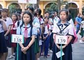 Công bố điểm thi vào lớp 6 chuyên Trần Đại Nghĩa