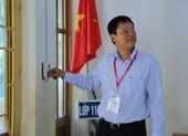 Cộng đồng mạng thương tiếc Thứ trưởng Lê Hải An