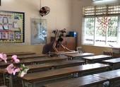 Học sinh TP.HCM đi học bình thường từ ngày 3-2