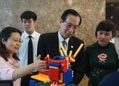 TP.HCM đẩy mạnh phát triển giáo dục thông minh