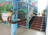 Bình Dương, Bình Phước cho học sinh đi học trở lại ngày 17-2