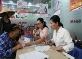 Bảo hiểm xã hội chi trả lương hưu 2 tháng/lần qua bưu điện