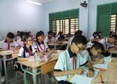 TP.HCM: Khảo sát chất lượng ngoại ngữ đầu ra học sinh lớp 9