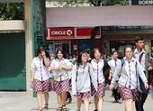 Thêm các tỉnh, thành cho HS đi học lại trong tháng 4