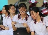TP.HCM: Thi tuyển sinh lớp 10 ngày 16 và 17-7