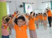 TP.HCM: Cơ sở giáo dục mầm non tổ chức cho trẻ ăn sáng