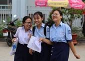 Thông tin chính thức về kỳ thi tuyển sinh lớp 10 tại TP.HCM