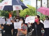 Phụ huynh trường quốc tế phản đối học phí mùa dịch