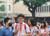 Gần 4000 sĩ tử nhí tranh suất vào lớp 6 trường Trần Đại Nghĩa
