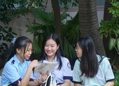 TP.HCM: Điểm chuẩn chuyên Toán, Văn, Anh đều tăng