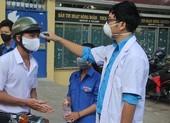 13 thí sinh Khánh Hòa thi tốt nghiệp THPT đợt 2 tại Đắk Lắk