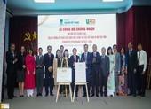 Trường ĐH ngoài công lập đầu tiên ở Việt Nam đạt chuẩn 4 sao