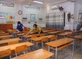 Video: Trường học tất bật đón học sinh đi học trở lại