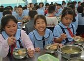 Bữa ăn học đường: Chọn đúng nhà cung cấp