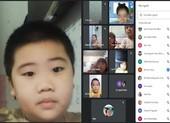Cha mẹ chật vật chuẩn bị cho con học online lớp 1