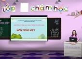 TP.HCM: Học sinh lớp 1, lớp 2 sẽ học trên truyền hình từ 13-9