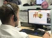 Sở GD&ĐT: Tạm ngưng học online chương trình tiếng Anh tích hợp là không phù hợp