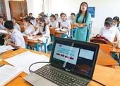 Trường đầu tiên ở TP.HCM đề xuất đón học sinh đến lớp vào ngày 4-10