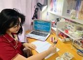 TP.HCM: Học sinh tiếp tục học trực tuyến sau 30-9