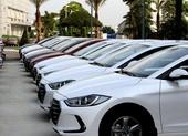 Từ chối cấp chứng nhận kiểm định cho hàng loạt ô tô, xe máy