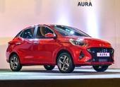 Hyundai ra mắt ô tô mới chưa tới 200 triệu đồng