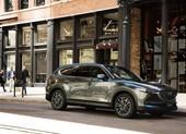 Mazda CX-8 Deluxe: Lựa chọn SUV 7 chỗ dưới 1,1 tỉ đồng