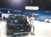 Nhìn lại 10 mẫu ô tô bán chạy nhất thị trường Việt năm 2019