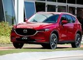 Mazda CX-5 giảm giá xuống còn 859 triệu đồng