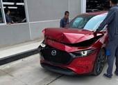Khách 'tố' phanh tự động Mazda 3 có vấn đề, THACO nói gì?