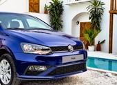 Volkswagen Polo 2020 có giá chỉ 695 triệu đồng